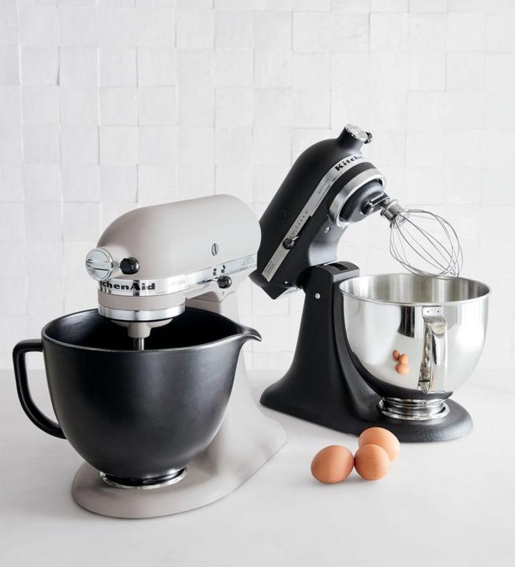 Kitchenaid ceramic matte black bowl reviews crate and