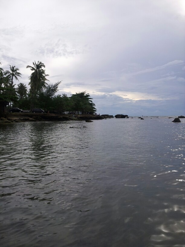 Anyer, West java, Indonesia