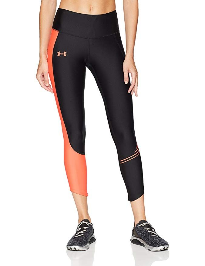 Corsaire Armour Fly Fast Crop Under Armour Armour Fly Fast Crop Femme