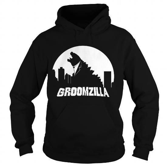 Mens Modern Groomzilla Funny Wedding Fiance Tees gift LIMITED TIME ONLY. ORDER NOW if you like, Item Not Sold Anywhere Else. Amazing for you or gift for your family members and your friends. Thank you! #modern #pentathlon #shirts