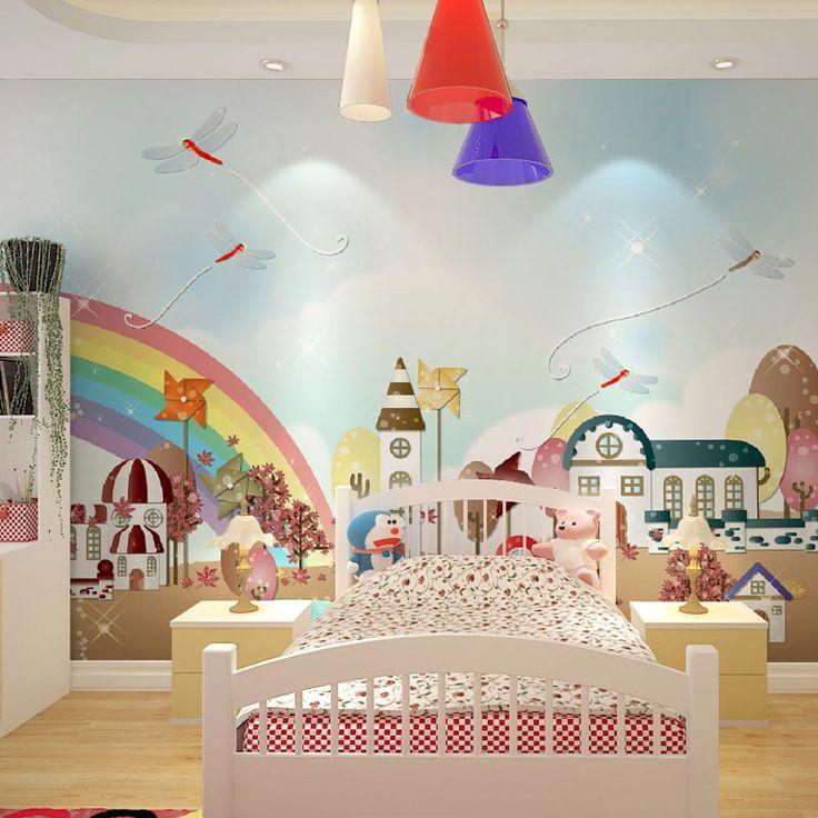 1000 id es sur le th me dessins muraux de chambre sur pinterest design de m - Peinture murale pas cher en ligne ...