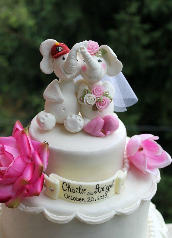 Sincerite wedding cakes