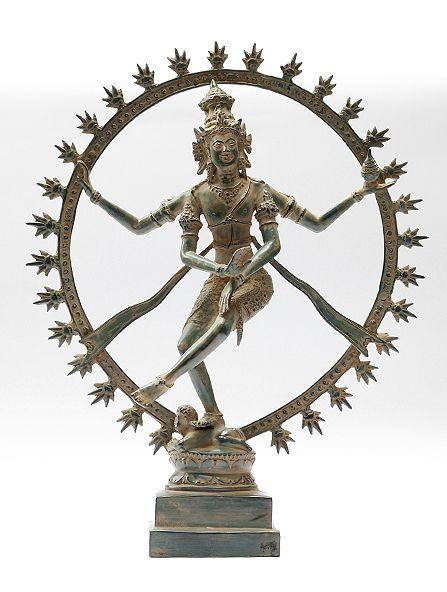 Натараджа Шива - Богът на Танца