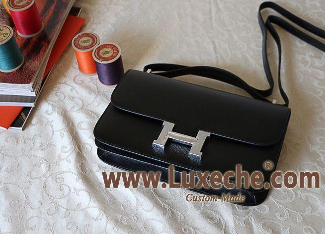 Authentic-Mirror-copy-25cm-Hermes-Constance-Elan-handbag-Purse ...