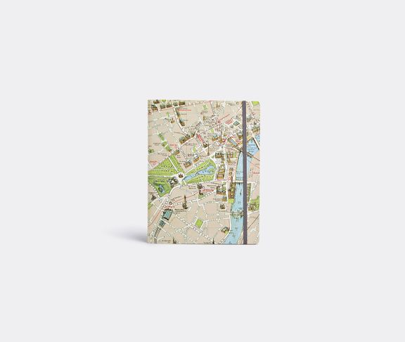 London notebook, large