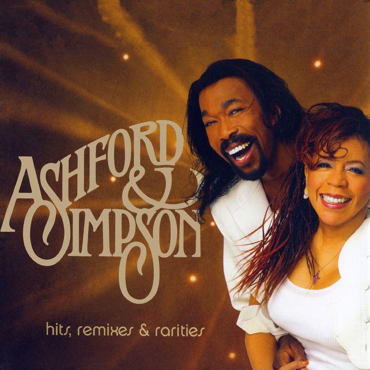 Love Don't Make It Right (Joey Negro Mix) by Ashford & Simpson - Hits Remixes & Rarities