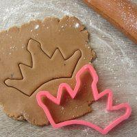 "Cookie cutter ""Crown Princess"""