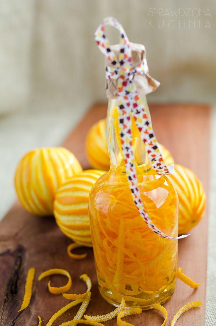ekstrakt z pomaranczy