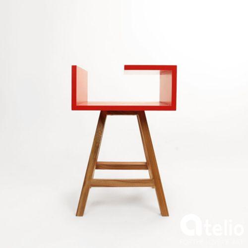 Stolik AA by AcocoDesign. Do kupienia w atelio.pl