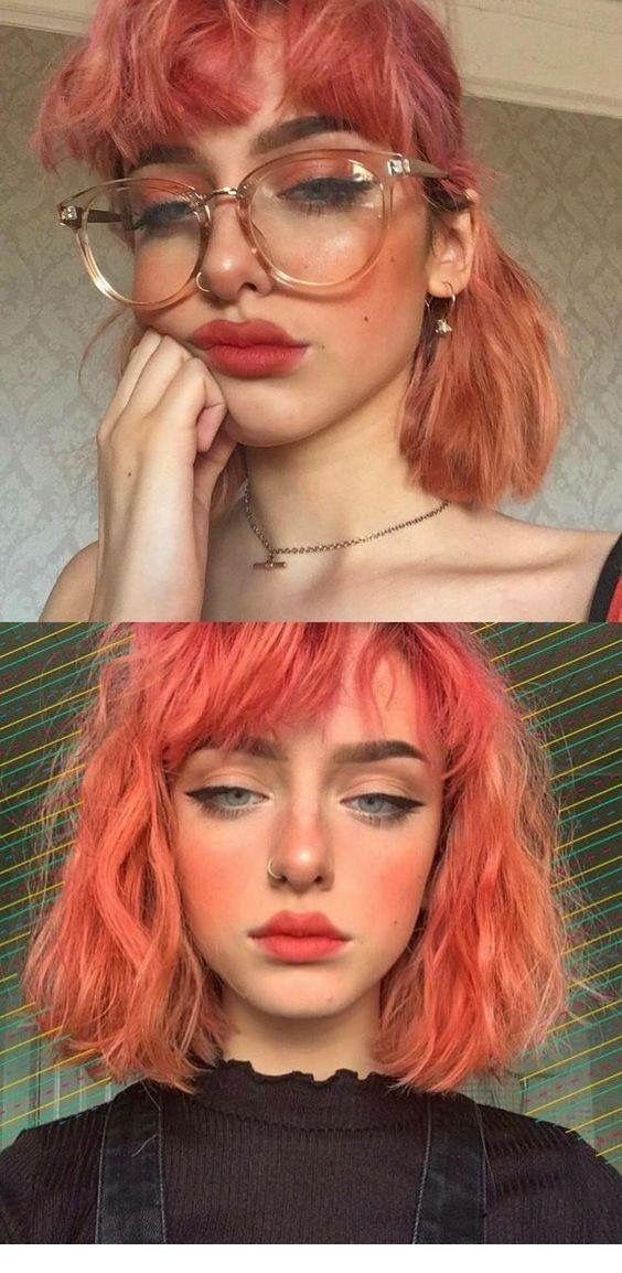 Relaxed Hair, Girl Hairstyles, Hair