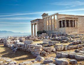 Voyage organisé,Circuit Grèce