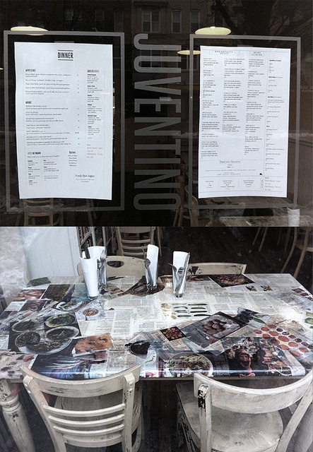 Juventino Restaurant in Brooklyn