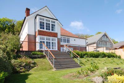 Bonny Blink - Seaview, Isle of Wight