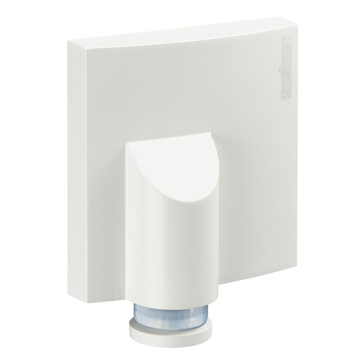 Steinel Infrared motion detector IS NM 360 white - Motion sensor with 360° angle of coverage and max. reach of 8 m, Movement detector with 4 different function programs, sneak-by protection, 609313 >>> Want additional info? Click on the image. #GardenDecor