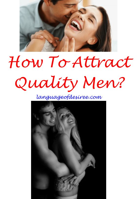 what type of woman are men most attracted to