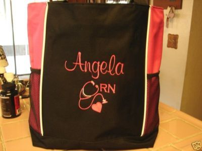 nurses!!: Gifts Ideas, Totes Bags, Bags Pur, Gifts For Nur Students, Nur Gifts, Ebay Stores, Personalized Totes, Medical Offices, Christmas Gifts