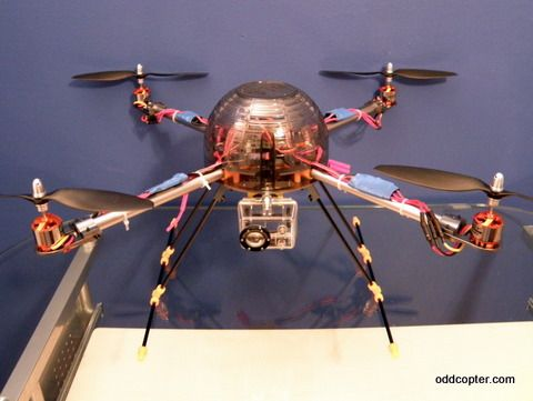 33 best drones images on pinterest drones quadcopter drone and 5 best examples of how to build a diy quadcopter solutioingenieria Images