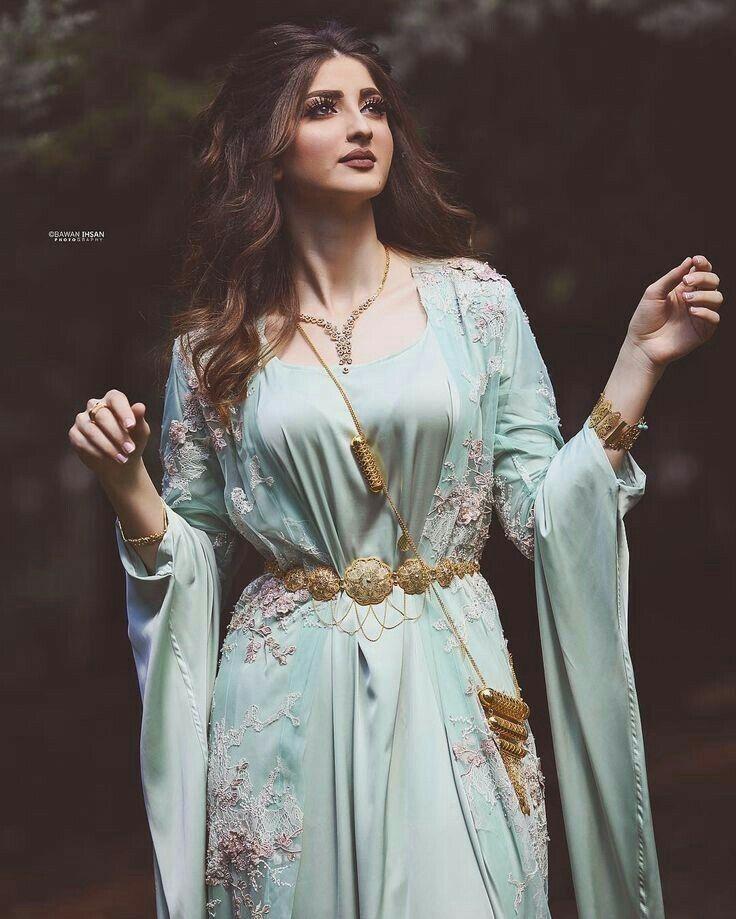 pin von sana auf kurdish dress  kurdische kleider