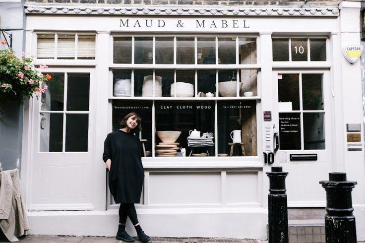 maud-and-mabel=london-shop-owner-karen-whitely-