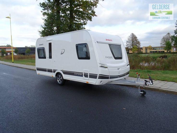#Dethleffs #Caravan #Camper