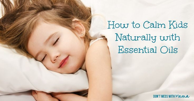 Are your kids prone to tantrums even just overstimulation? Try this tutorial on how to calm kids naturally with essential oils.