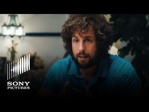 "Watch the ""You Don't Mess With the Zohan"" Trailer - YouTube"