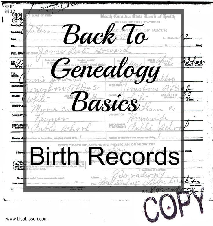 181 best Genealogy/Family Tree images on Pinterest