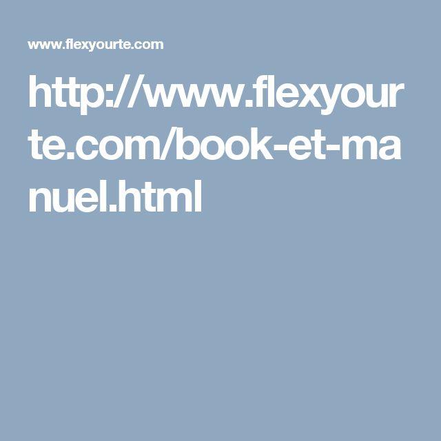 25 best La Flex yourte, construire sa yourte soi meme, gratuit