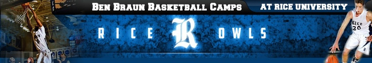 Rice Basketball Camps