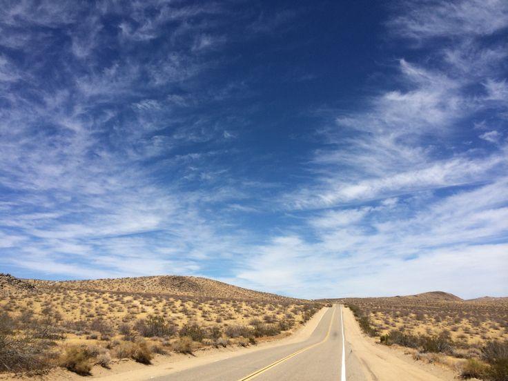 Death Valley CA 2015