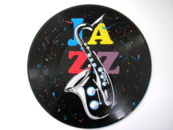 Les 25 meilleures id es de la cat gorie d cor de disques for Decoration porte disque 33t