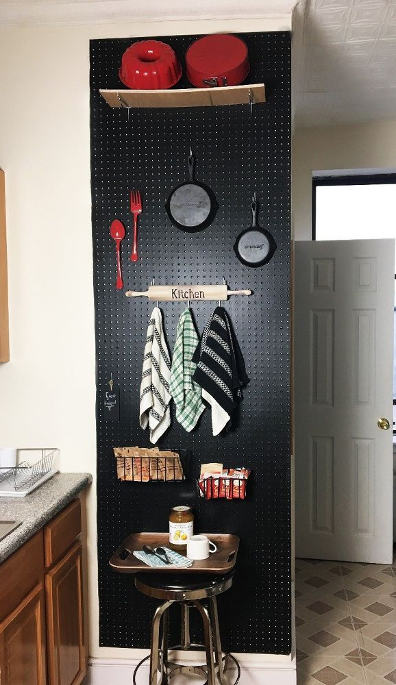 pegboard ideas kitchen 25 great ideas about peg board kitchens on 14530