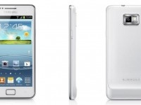 Samsung Launches Galaxy S II Plus for the Budget-Minded