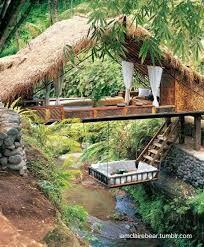 cabañas contemporaneas tropico - Buscar con Google