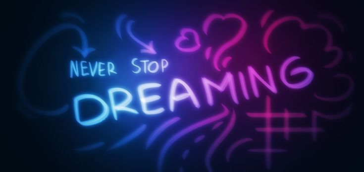 If you've given up on your #Dreams, just don't settle for less -- every day is a new #Opportunity to try again. http://art.jeshield.com/1351en