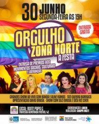 Boate de Madureira recebe festa para comemorar Dia Mundial do Orgulho Gay
