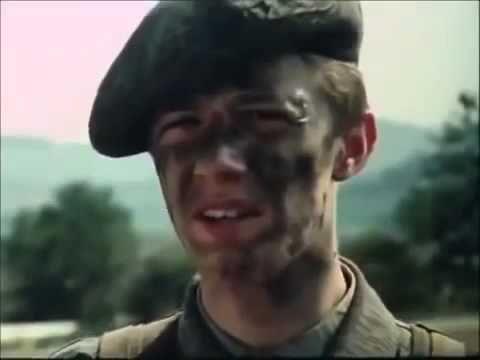 Copak je to za vojáka celý film cz komedie