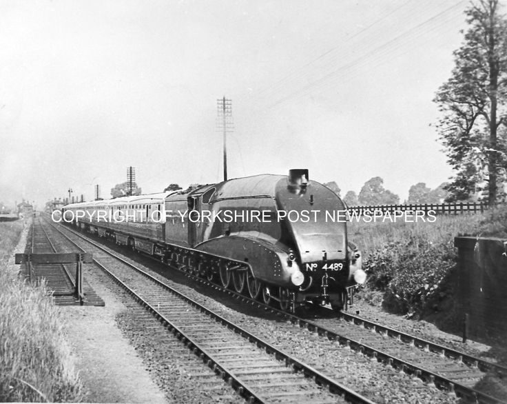 Dominion of Canada at Rossington visit: http://yorkshirepost.newsprints.co.uk/search/scu/p/u/192988/1/historic%20rail quote order number: Rail1