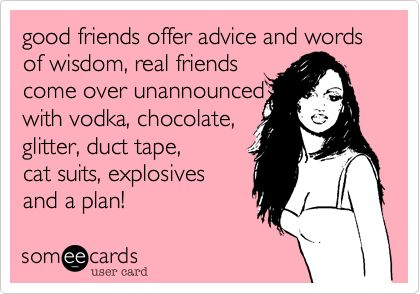 Don't forget the duct tape!