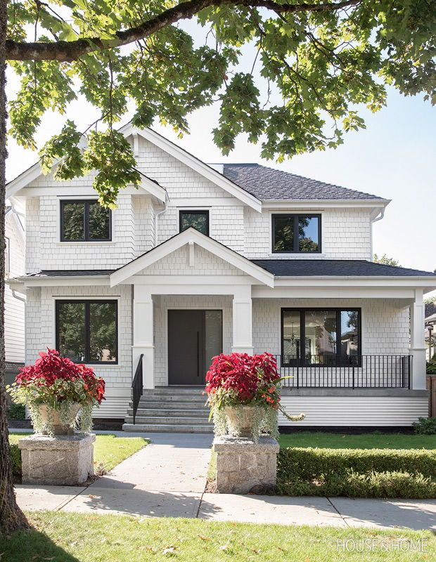 Before After A Young Family S Craftsman Style Home Makeover
