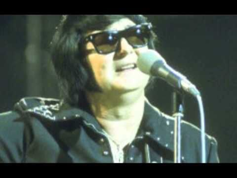 Roy Orbison - Where Have All The Flowers Gone