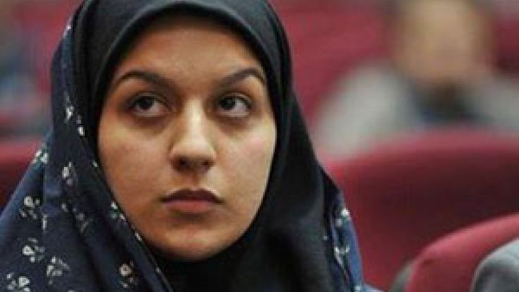 Iran postpones execution of woman accused of killing attempted rapist  Bay State Conservative News on Facebook - https://www.facebook.com/pages/Bay-State-Conservative-News/232712126794242