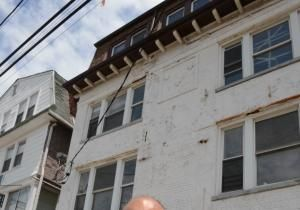 Civic leaders and lawmakers will meet with the operators of a Rockaway halfway house next month to convince them to keep the storm-damaged facility shut rather than reopening as a homeless shelter.
