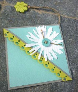 tuto marque page en coin!!!: Ideas For, Bookmark