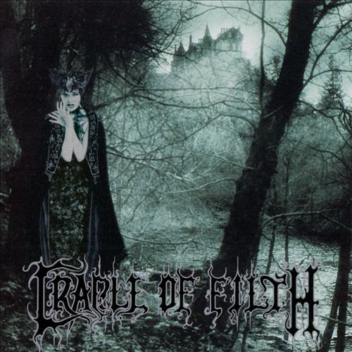 Cradle of Filth – Dusk and Her Embrace (1997)