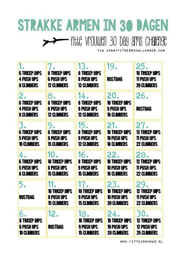 30 dagen ab challenge