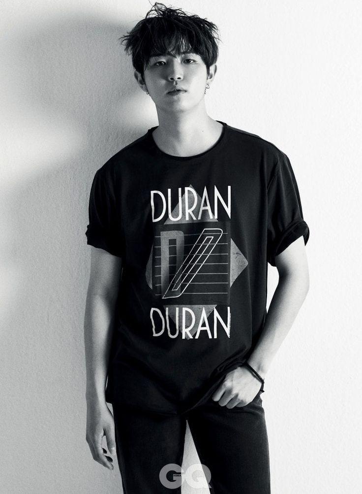 Kim Jae-hwan ❤️