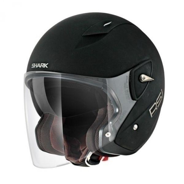 SHARK Grand Urban RSJ-ST Mat BLK — MotoStar.cz - motoshop