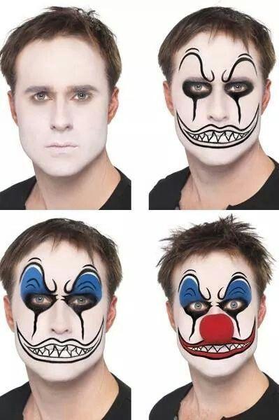 Halloween Make-up für Kinder- 20 inspirierende Ideen :) – nettetipps.de
