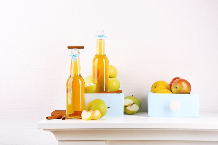 25 Things You Never Knew You Could Do With Apple Cider Vinegar